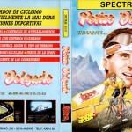 """Los deportistas españoles de """"8 bits"""""""